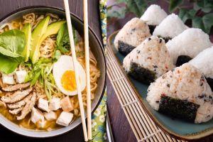 7 Makanan khas Jepang yang paling populer di Indonesia, bikin ngiler!