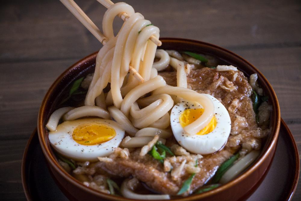 Makanan khas Jepang © 2018 brilio.net