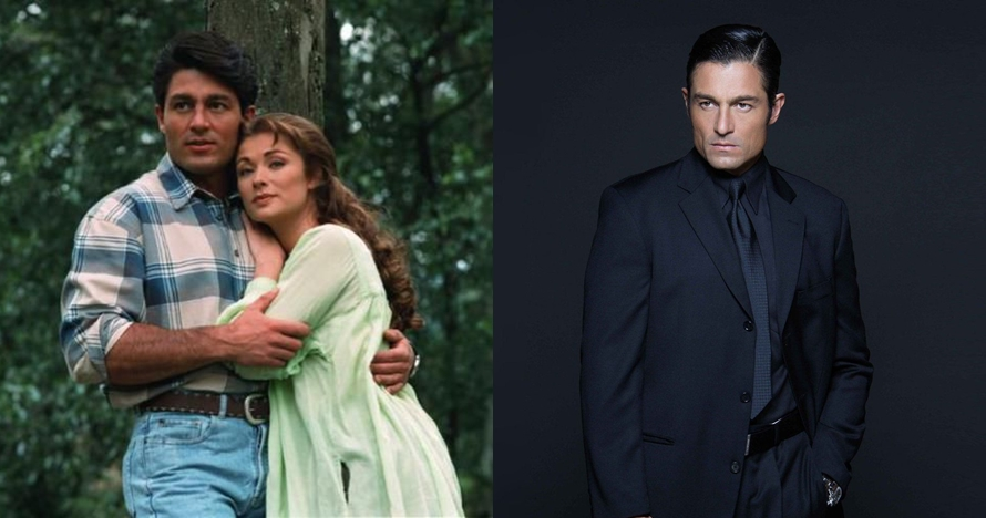 Ingat Jose Armando di telenovela Esmeralda? Begini kabarnya sekarang