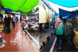 Mengintip omzet PKL di Sunmor UGM, tempat primadona mahasiswa Jogja