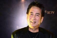 Aktor sekaligus politisi Sys NS meninggal dunia
