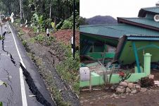 Ini foto & video gempa dikabarkan di Banten yang ternyata hoax