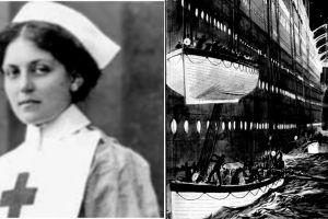 Kisah wanita selamat dari 3 kecelakaan kapal besar, termasuk Titanic