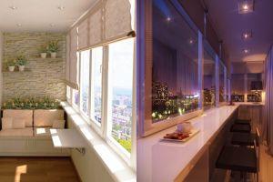 10 Ide desain balkon sempit rumahmu, jadi tempat asyik buat nongkrong