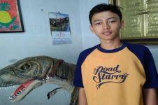 Kisah inspiratif alumni SMK Jogja berhasil ciptakan 'robot' dinosaurus