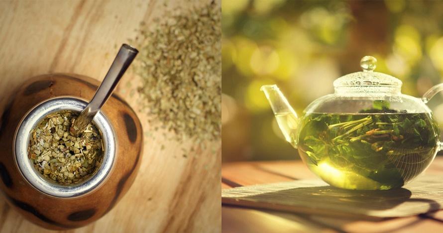 10 Jenis teh ini bisa bantu kamu turunin berat badan lho