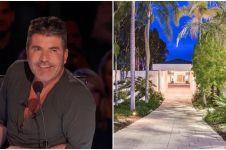 Harganya Rp 332 miliar, ini 10 foto penampakan rumah baru Simon Cowell