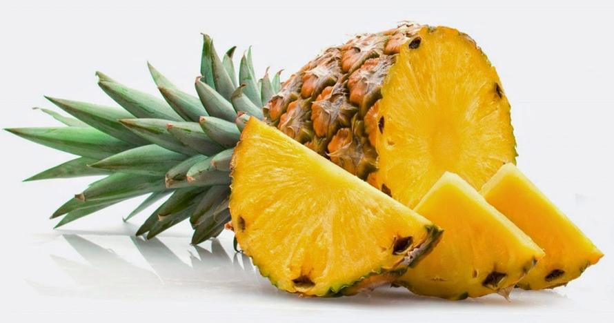 Suka dianggap remeh, ini 7 manfaat luar biasa si buah asam manis nanas