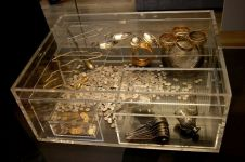 10 Harta karun yang ditemukan secara tidak disengaja, bikin kaya raya