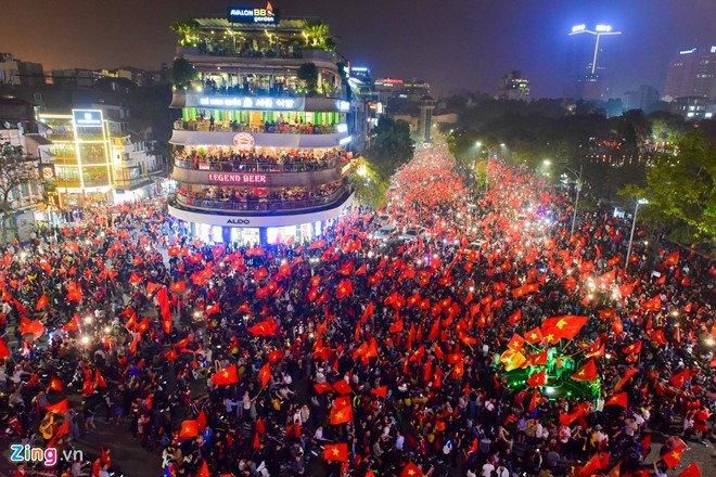 vietnam piala asia © Twitter & Instagram