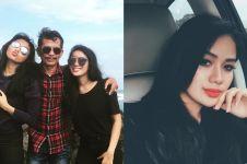 10 Pesona Nabila Febriyanti, putri pelatih PSMS yang bikin jatuh hati