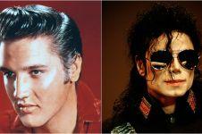 Sudah meninggal, 6 musisi ini masih raih pendapatan lewat karyanya