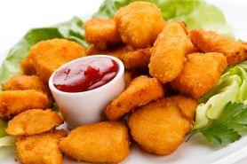 Tak melulu daging, nugget lezat juga bisa kamu olah dari tahu & tempe