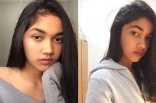 7 Potret Natasha Urbach, keponakan Nafa Urbach bersuara merdu