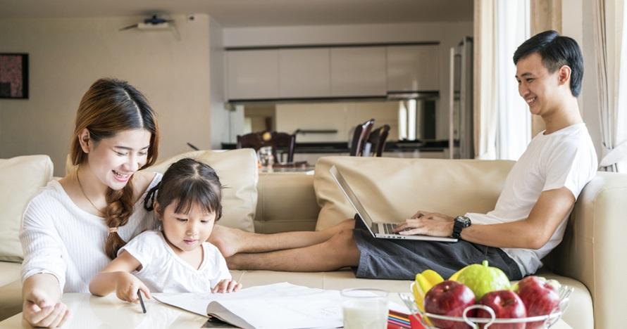 7 Kebiasaan keluarga ini tak disadari berdampak buruk, berani berubah?