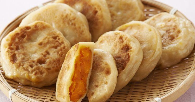 Ini cara mudah bikin Oyaki, pangsit isi lezat khas Jepang