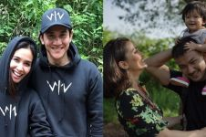 Bermula dari FTV, 6 pasang seleb Tanah Air ini kini jadi suami-istri