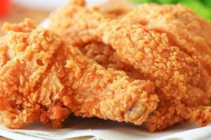 Resep mudah masak ayam krispi ala KFC, renyahnya tahan berjam-jam