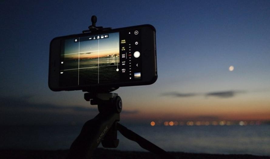 Tak perlu DSLR, ini 5 trik memotret gerhana bulan pakai smartphone