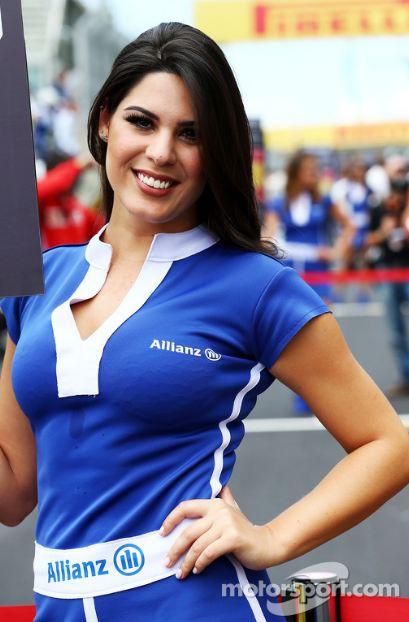 gadis sirkuit © motorsport.com