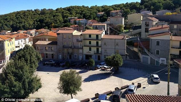 Takut jadi kota hantu, rumah-rumah di Eropa ini dijual Rp 16.600/unit