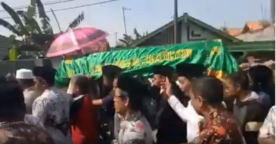 Kisah guru di Sampang dianiaya siswa hingga meninggal ini menyedihkan