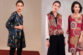 4 Outfit ini bisa jadi inspirasi sambut imlek, bikin kamu makin elegan