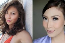 Disebut mirip, ini 5 persamaan Patricia Gouw dan Ayu Dewi
