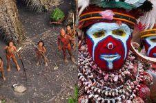 10 Suku paling terasing di dunia, konsisten tak mau kenal modernitas