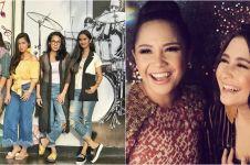 5 Persahabatan seleb beda generasi ini friendship goals banget