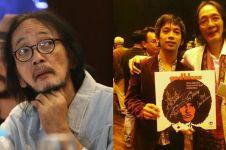 Mantan personel band God Bless Yockie Suryo Prayogo tutup usia