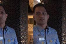 Minta uangnya dikembalikan, turis ini malah dilecehkan pegawai hotel