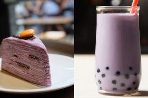 5 Kreasi olahan taro, varian rasa unik yang sering dikira ubi ungu