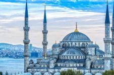 10 Masjid ini dinilai paling indah di dunia, bikin khusyuk ibadah