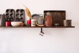 5 Tips praktis menata dapur supaya mood memasak terus terjaga