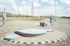 10 Potret bungker rudal nuklir era Perang Dingin, isinya bikin melongo