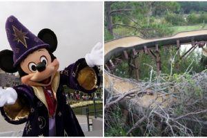 7 Cerita seram tentang Disneyland ini bikin kamu bergidik ngeri