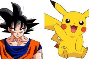 10 Tokoh anime ini dipilih jadi ikon Jepang, siapa favoritmu?