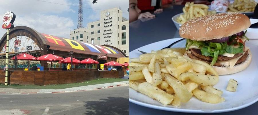 5 tempat makan   © 2018 Istimewa