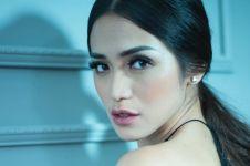 Tak pernah diekspos, Jessica Iskandar akhirnya ungkap orangtuanya