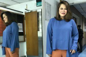 Ivan Gunawan bocorkan Okky Lukman bakal segera menikah?