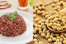 7 Makanan yang bisa bantu menurunkan kolesterol tinggi