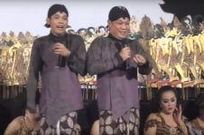 Kisah 2 pelawak Indonesia yang dipenjara di Hong Kong