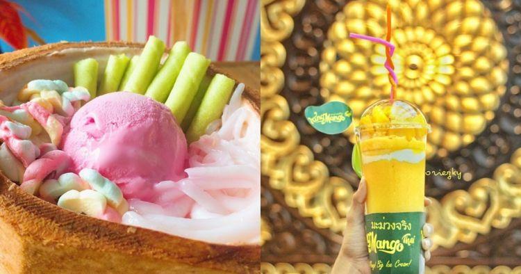 5 Kuliner Thailand yang ngehits di Indonesia, ada favoritmu?