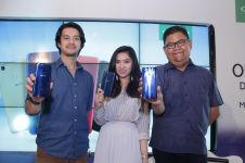 Luncurkan produk baru, OPPO gandeng desainer aksesori Rinaldy Yunardi