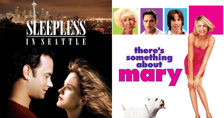 20 Drama komedi terbaik 90-an yang masih terus dicari dan ditonton