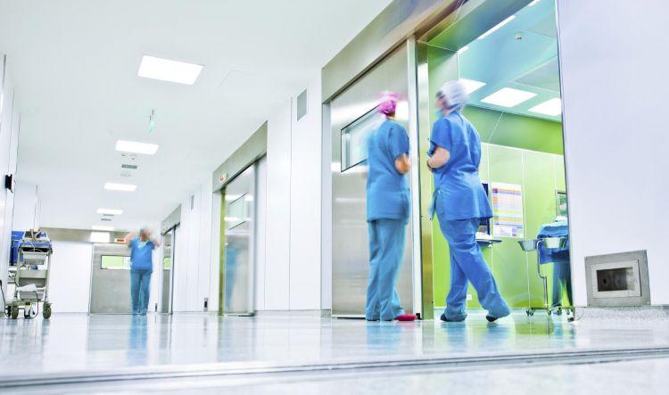 Tolak pasien darurat, pimpinan RS dipidana 2 tahun & denda Rp 200 juta