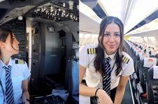 Pria jomblo ajak nikah pilot cantik, endingnya malah bikin malu