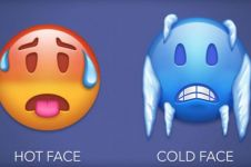 157 Emoji baru akan hadir di Android dan iOS, ini penampakannya