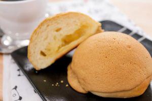 Coffee bun ala Rotiboy ternyata gampang bikinnya, ini resepnya!